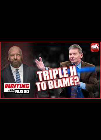 Vince Russo talks about recent WWE NXT releases, reveals why he doesn't watch the brand