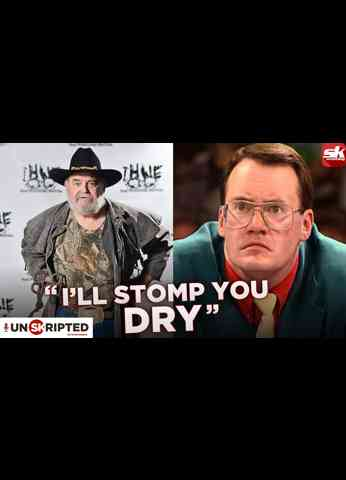 Wrestling legend Black Bart on almost coming to blows with Jim Cornette, how it got him fired