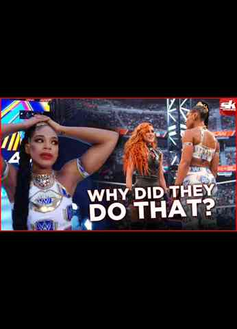 WWE Hall of Famer confused by Becky Lynch's SummerSlam return   WWE News Roundup