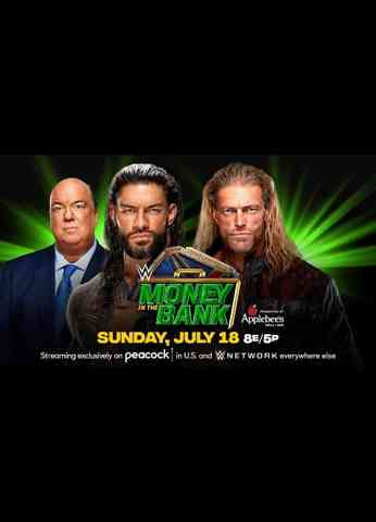 WWE Money In The Bank 2021 Preview & Predictions - Will Edge win the Universal Championship?