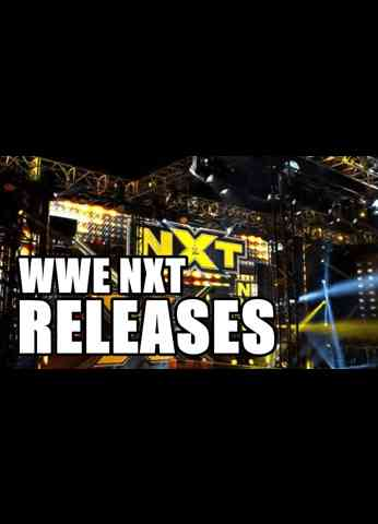 WWE NXT Releasing Several Stars, Becky Lynch Return?   SK Top Story