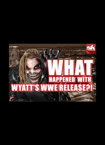 WWE's perception problem amid Bray Wyatt and Ric Flair releases   InSide Kradle