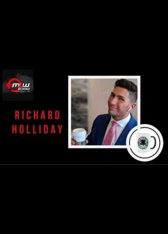 MLW REWIND Ep 8 Rewinding FILTHY ISLAND AND Richard Holliday Returns