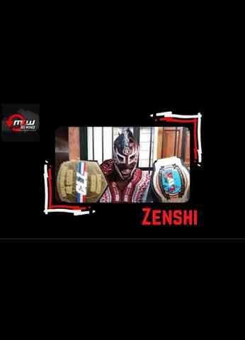 MLW REWIND ep6 Another Rewind and our intewrview with the Areial Artist Zenshi