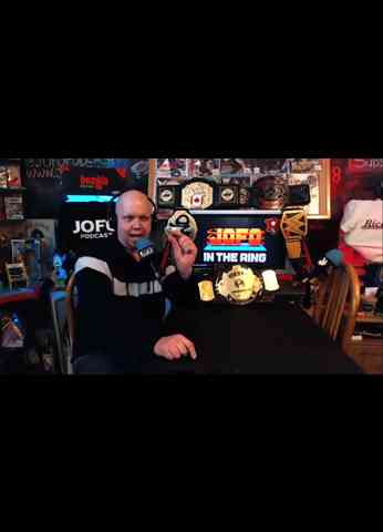 PROMO 101 With Jeremy Prophet and Kyle Morin from JOFO in the RING Podcast
