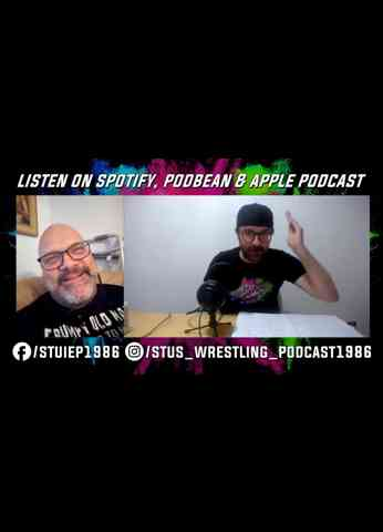 """MIKE """"DUKE THE DUMPSTER"""" DROESE INTERVIEW - #44 SWP"""