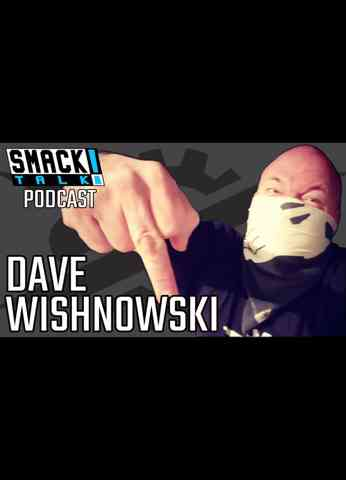 Smack Talk Interview with Dave Wishnowski
