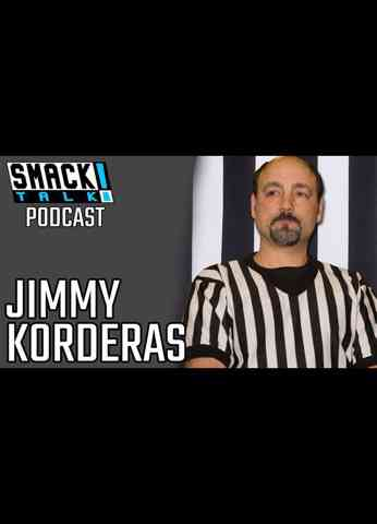 Smack Talk Interview with Jimmy Korderas