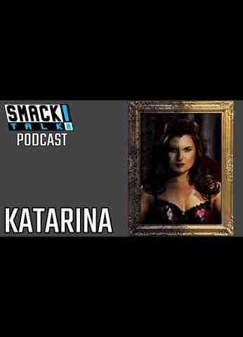 Smack Talk Interview with Katarina