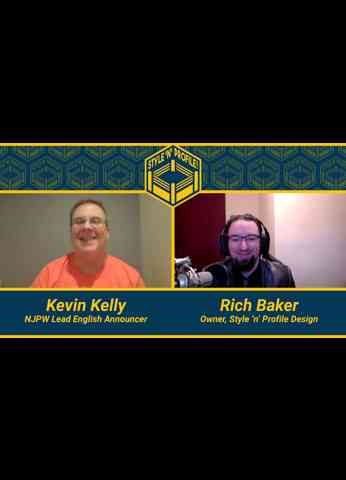 Style 'n' Profile With Kevin Kelly