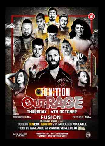 IGNition: Outrage 2018