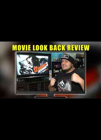 12 Rounds 3: Lockdown Movie Look Back Review 2015
