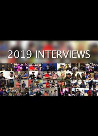 28 INTERVIEWS in 2019 - Reacp