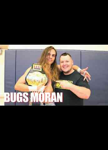 "BUGS MORAN ""The Hobo Prince"" - Interview at CCW"