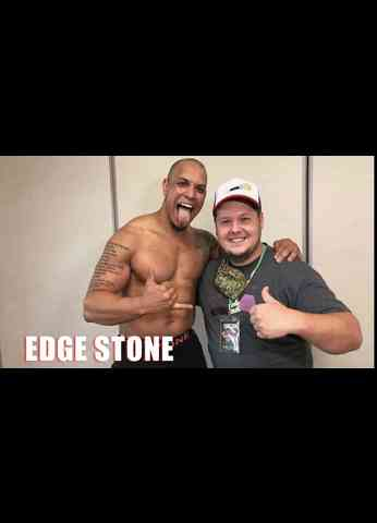 Edge Stone Interview at GCW Generation Championship Wrestling We Run This Town