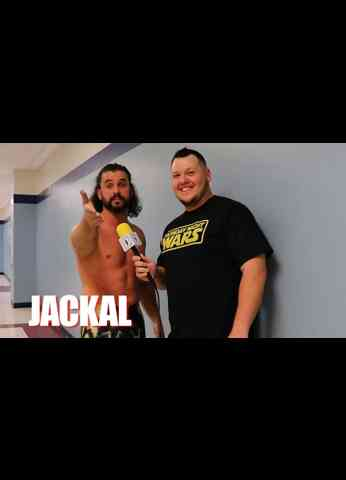 JACKAL Interview at CCW