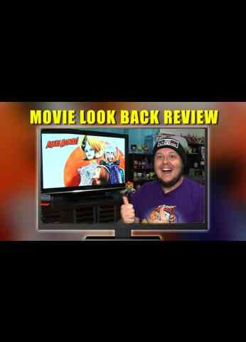 Mars Attacks! Movie Look Back Review 1996