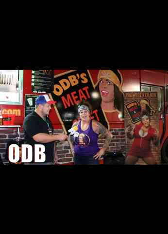 ODB Interview From Wrestling To Food Trucking