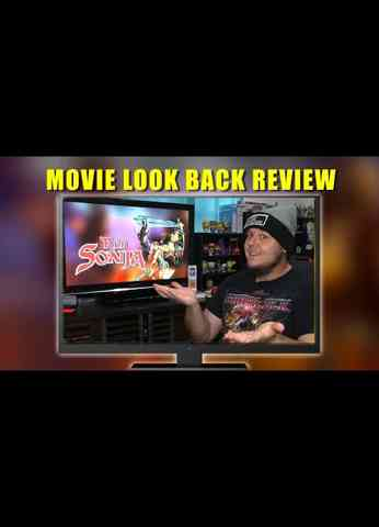 Red Sonja Movie Look Back Review 1985