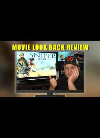 Sniper Special Ops 2016 - Movie Look Back Review
