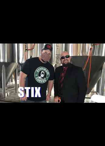 Stix Interview at the IGNITE Wrestling Fifth Anniversary Show