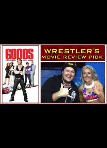 Wrestler (Ray Lyn ) Movie Look Back Review Pick - The Goods 2009