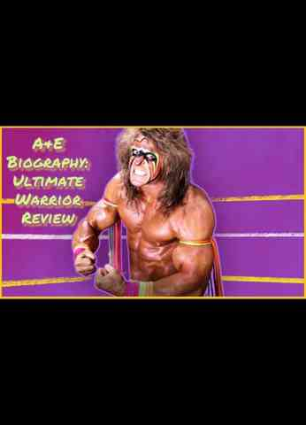 A&E Biography: The Ultimate Warrior REVIEW