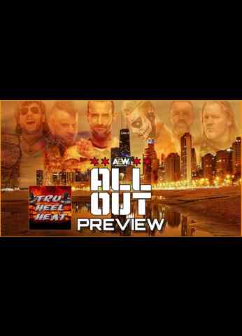 AEW All Out 2021 LIVE Preview w/Nate Milton of POST Wrestling