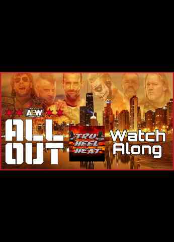 AEW All Out 2021 LIVE Watch Along and Reactions! (NO FOOTAGE)