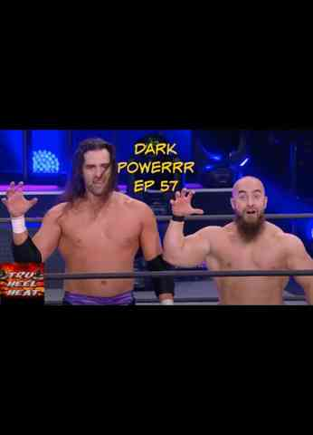 AEW Dark (12/29/20) Review - Dark Powerrr Ep 57