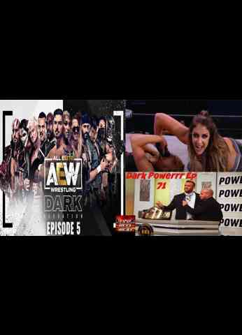AEW Dark Elevation/AEW Dark/NWA Powerrr Surge (4/12-4/13) Review - Dark Powerrr Ep 71