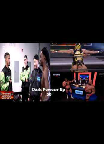 AEW Dark/IMPACT Wrestling/UWN Primetime Live (11/10/20) Review - Dark Powerrr Ep 50