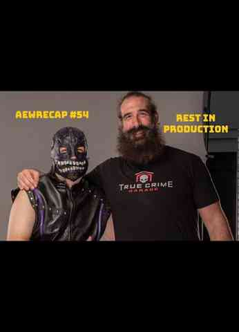 """AEW Dynamite (6/11/21) Review 