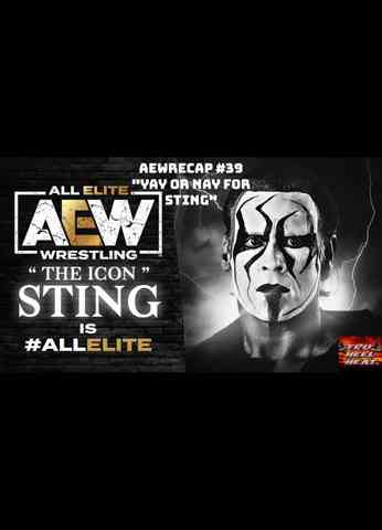 "AEW Dynamite: Winter Is Coming (12/2/20) Review - AEWrecap #39 ""Yay or Nay For Sting"""