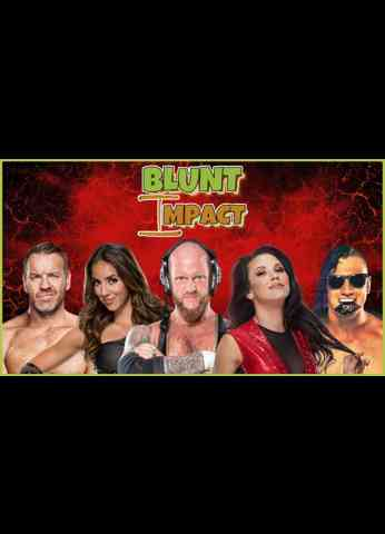 Blunt Impact LIVE - IMPACT Wrestling (9/23/21) Review