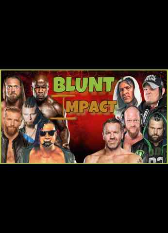 Blunt Impact LIVE - Road To Victory Road IMPACT Wrestling (9/16/21) Review