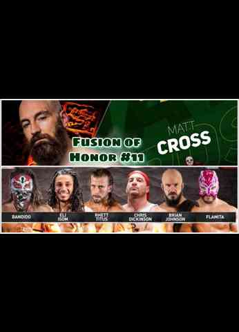 Fusion Of Honor #11 - ROH TV (6/25/21)/MLW Draft Review