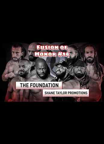 Fusion of Honor #14 - Promote Foundation | ROH TV (7/16/21) Review