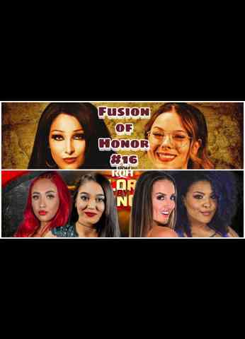 Fusion of Honor #16  - The Women's Tournament Begins! | ROH TV (7/30/21) Review
