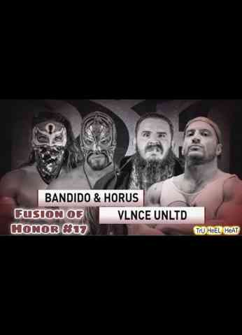 Fusion of Honor #17 - Masks Off | ROH TV (8/6/21) & Week By Week (8/10/21) Review