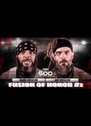 Fusion Of Honor #2 - ROH TV (4/16/21)/MLW Fusion (4/21/21) Review