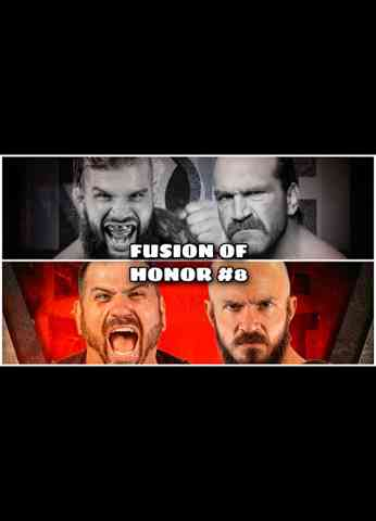 Fusion Of Honor #8 - ROH TV (6/5/21)