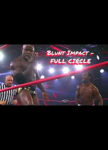 Impact Wrestling (2/2/21) Review - Blunt Impact - FULL CIRCLE