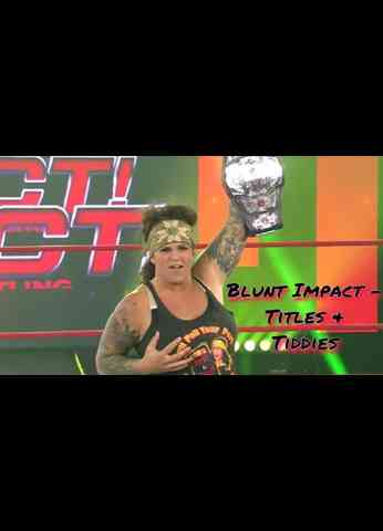 Impact Wrestling (3/2/21) Review - Blunt Impact - TITLES & TIDDIES
