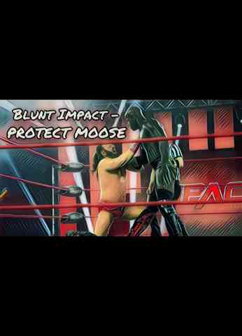 Impact Wrestling (5/6/21) Review - Blunt Impact - PROTECT MOOSE