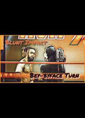 IMPACT Wrestling (7/1/21) Review | Blunt Impact - BEY-BYFACE TURN