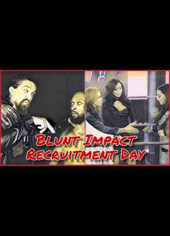 IMPACT Wrestling (7/22/21) LIVE Review | Blunt Impact - Recruitment Day