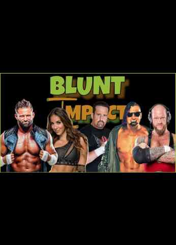 IMPACT Wrestling (9/2/21) LIVE Review | Blunt Impact - Unlikely Alliance