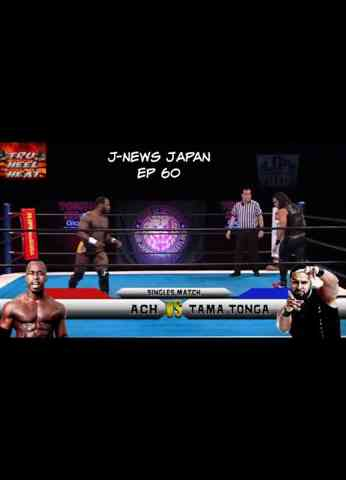 NJPW Strong Road to Detonation & Detonation Night 1 Review - J-News Japan