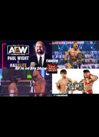 Tru Heel Heat 114: All In on Big Show
